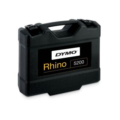 Rhino<sup>TM</sup> Industrial 5200 Hard Case