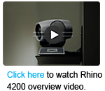 Click here to watch Rhino  4200 overview video.