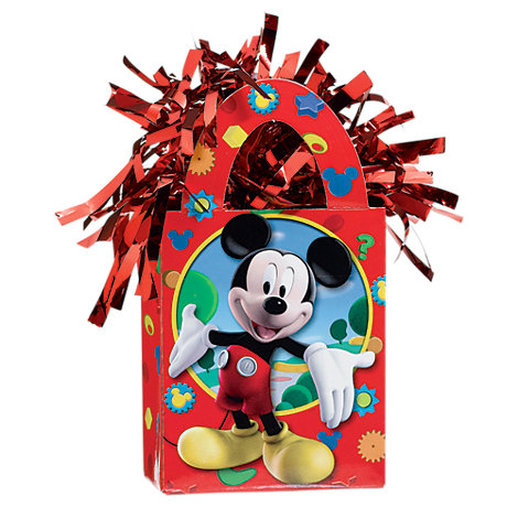 Contrapeso para globo, Mickey Mouse