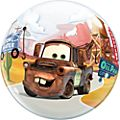 Ballon bulle Disney Pixar Cars