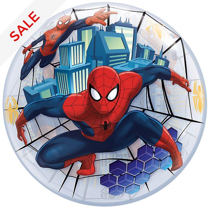 Spider-Man - Luftballon in Seifenblasenoptik