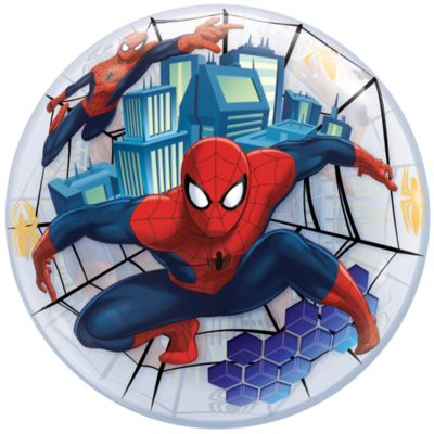 Ballon bulle Spider-Man
