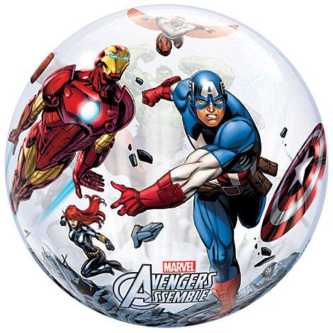 Rund Avengers ballon