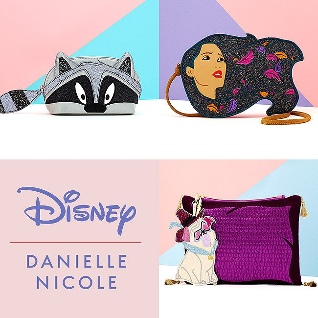 Collection Danielle Nicole Pocahontas
