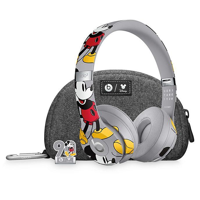 Beats Mickey's 90th Anniversary Solo3 Wireless Headphones