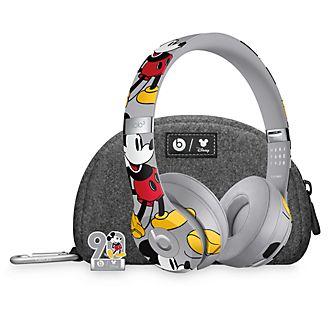 Beats Solo3 Wireless Kopfhörer - Jubiläumsedition zum 90.Geburtstag von Micky Maus