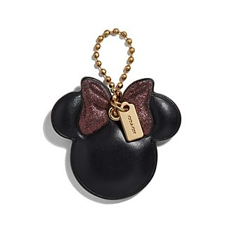 Coach Minnie Mouse Hangtag