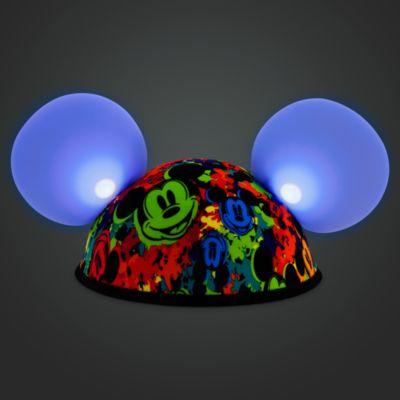 Disney Dreams - Mütze mit Micky Maus-Ohren