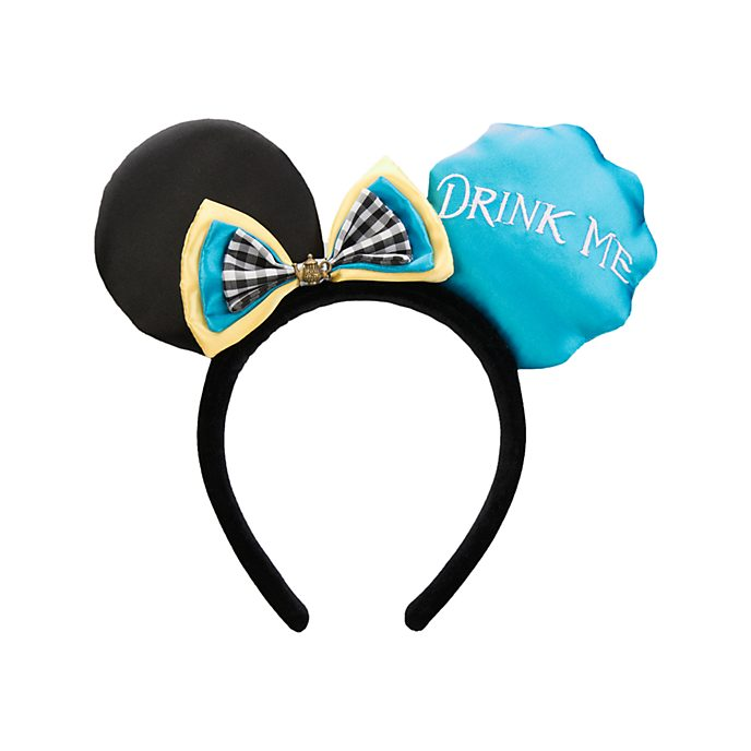 Disneyland Paris Alice Headband