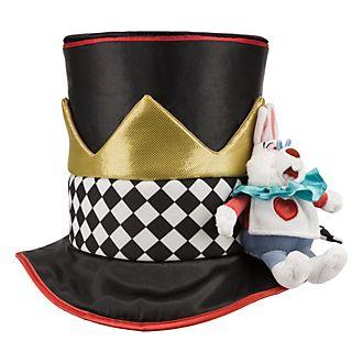 Chapeau Reine de Cœur pour adultes Disneyland Paris