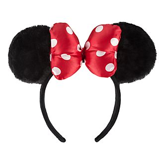 Disneyland Paris Minnie Mouse Headband