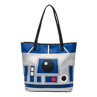 Loungefly R2-D2 Tote Bag