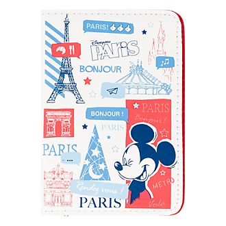 Protège-Passeport Disneyland Paris