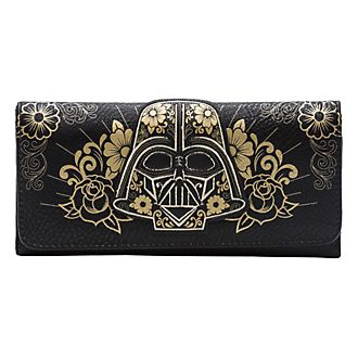 Loungefly Darth Vader Wallet