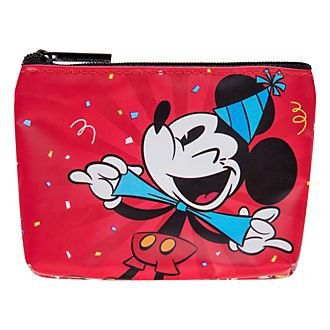 d8d454bf059 Disneyland Paris Mickey and Friends Wash Bag