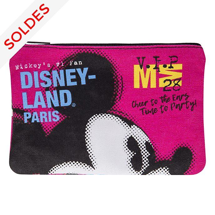 Disneyland Paris Trousse de toilette Mickey