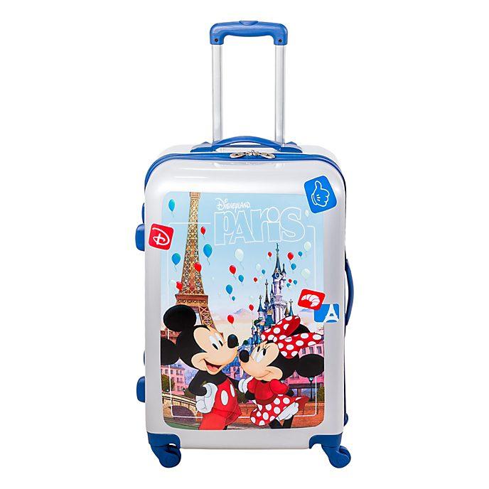 Disneyland Paris Rolling Luggage
