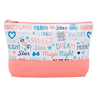 Disneyland Paris Mickey Toiletry Bag