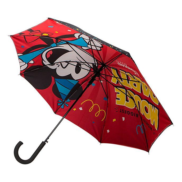 Disneyland Paris Mickey Mouse Umbrella
