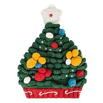 Disneyland Paris Christmas Tree Beanie Hat
