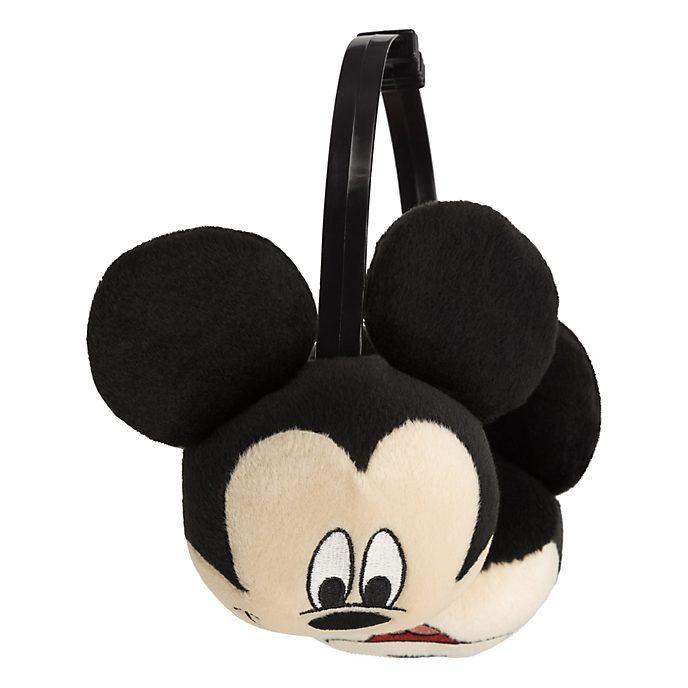 Cache Oreilles Mickey Et Minnie Mouse Disneyland Paris