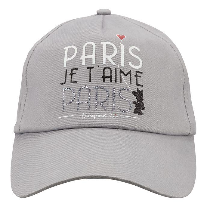 Casquette pour adultes Paris Mon Amour Disneyland Paris
