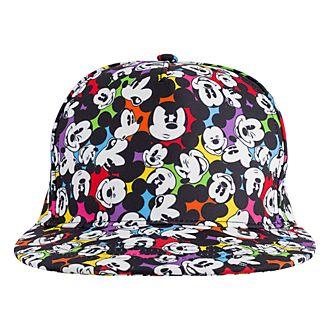 Disneyland Paris Mickey Mouse Hip-Hop Cap