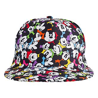 f05b81a68e8e6 Disneyland Paris Mickey Mouse Hip-Hop Cap