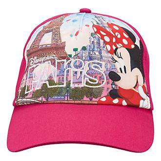 Disneyland Paris Cap for Kids