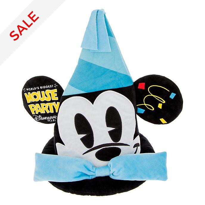 Disneyland Paris Mickey Mouse Sorcerer Hat For Kids