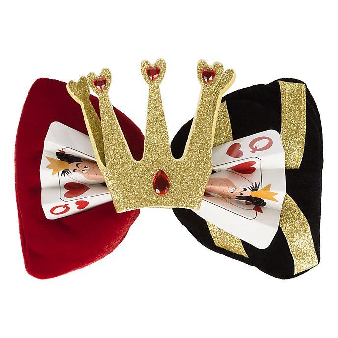 Disneyland Paris Queen of Hearts - Swap Your Bow