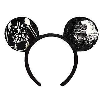 Disneyland Paris Star Wars Ear Headband