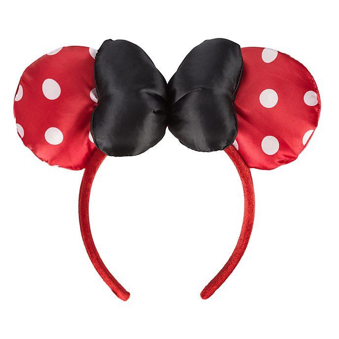 Disneyland Paris Minnie Polka Dot Ear Headband