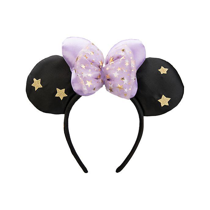 Serre Tete Oreille Minnie 25 Ans Disneyland Paris