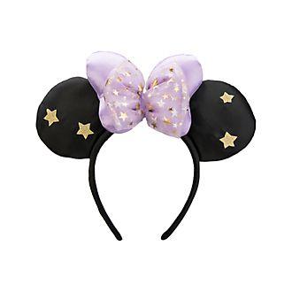 Disneyland Paris 25th Minnie Ear Headband