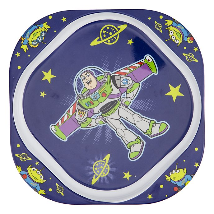 Disneyland Paris Toy Story Melamine Plate