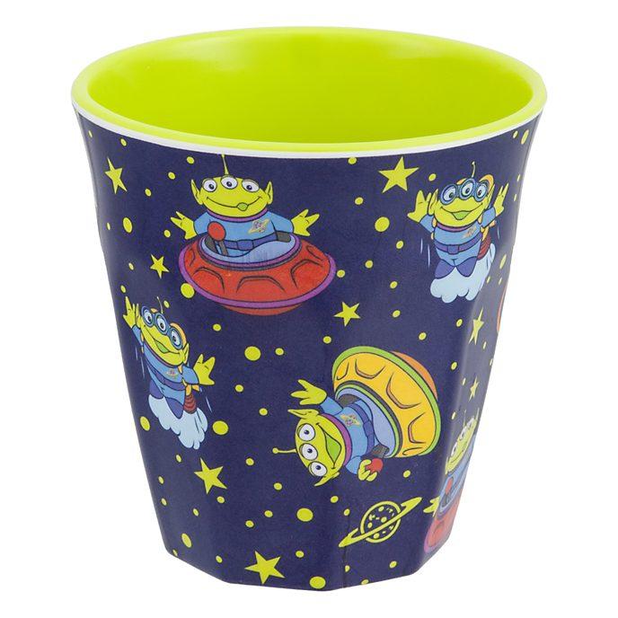 Disneyland Paris Aliens Cup, Toy Story
