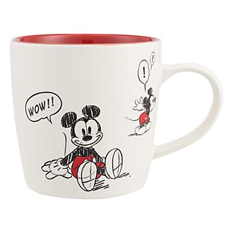 Disneyland Paris Mickey BD Mug