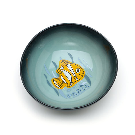 Nemo Bowl, Disneyland Paris Finding Dory Collection