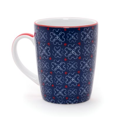 Disneyland Paris Azul Collection Mug