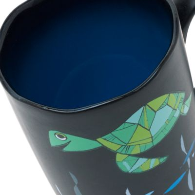 Mug Crush de la Collection Disneyland Paris Le Monde de Dory