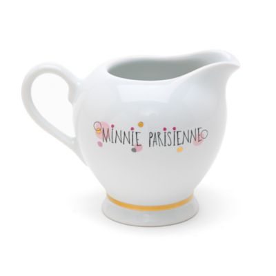 Minnie Mouse Parisienne Milk Jug, Disneyland Paris