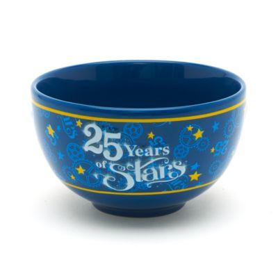 Disneyland Paris 25.Geburtstag - Schale