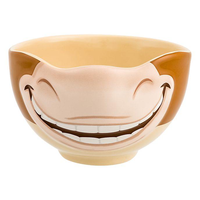 Disneyland Paris Bullseye from Toy Story 2 Smile Bowl
