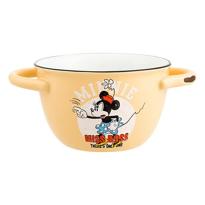 Disneyland Paris Minnie Boss Bowl