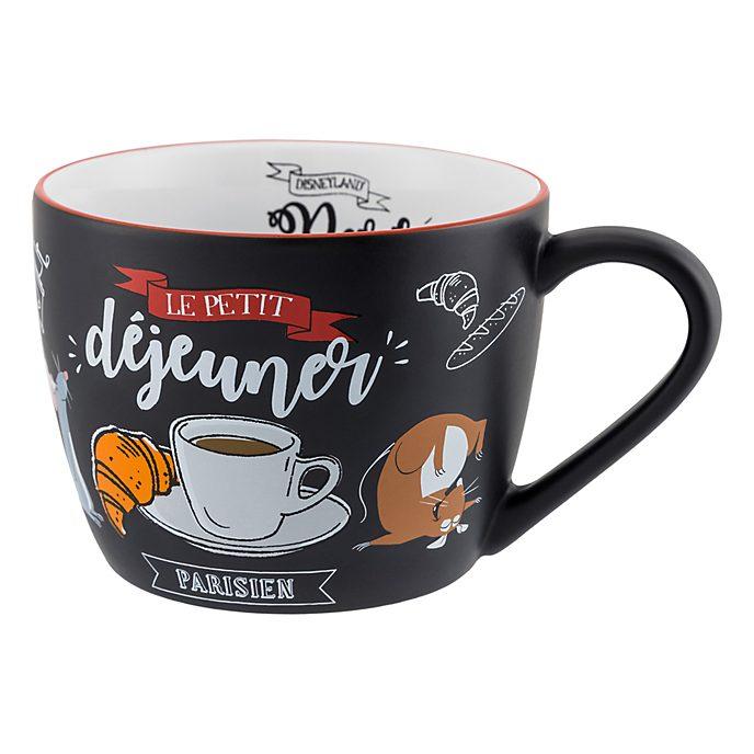 Grand mug Gourmet Disneyland Paris