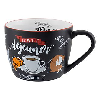 Grand mug Gourmet Disneyland Paris