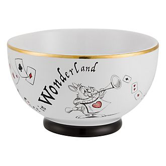 67bdf863108 Disneyland Paris Alice in Wonderland Bowl