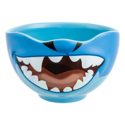 Disneyland Paris Stitch Smile Bowl