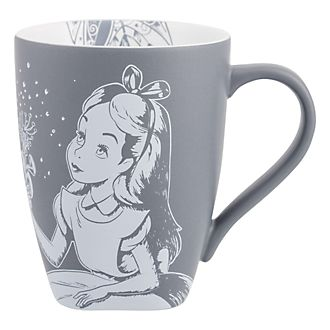 BAROQUE MUG ALICE Q418